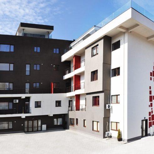 Apart Design Residence exterior 2