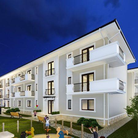 Complex Green Garden Residence (2)