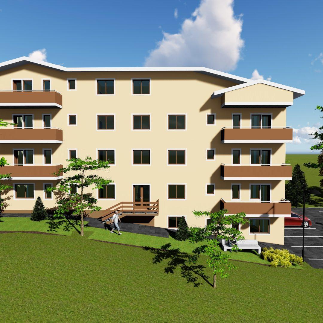 Lagom apartments (3)