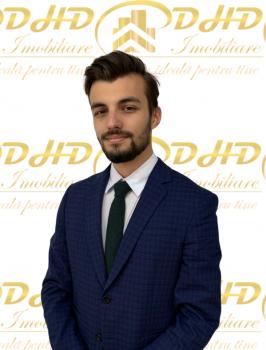 Imaginea de profil a agentului