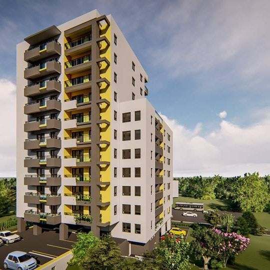 Fusion Towers Iasi 4