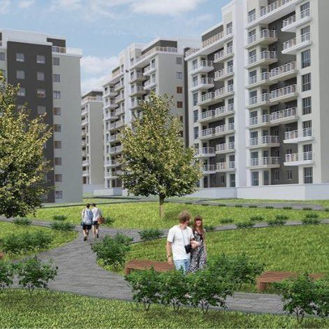 Green Park Venetia 2
