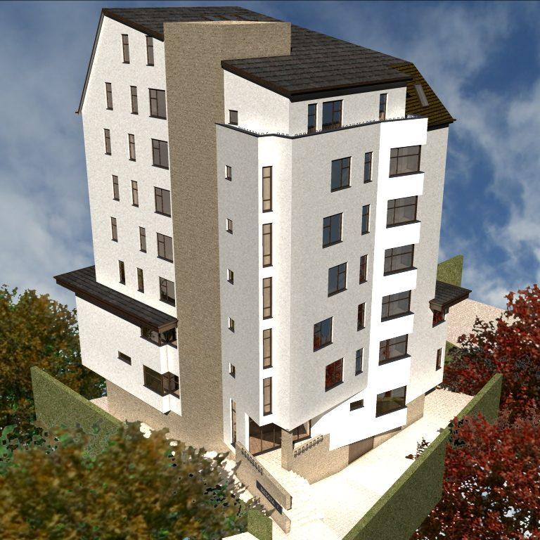 Premium Residenz proiect imobiliar 3