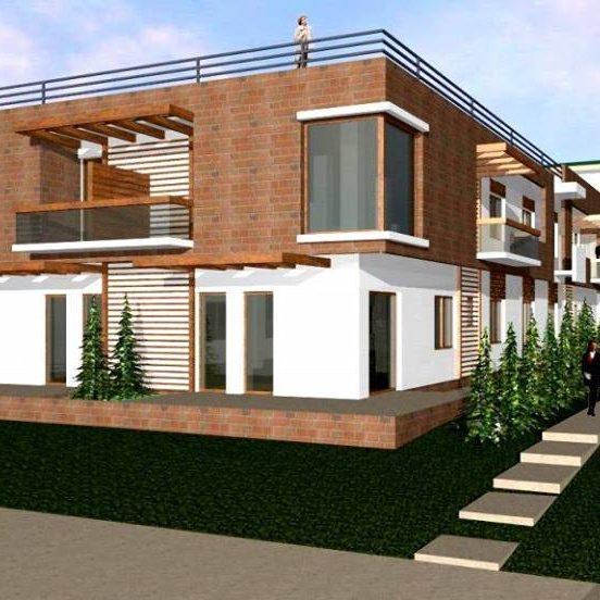 Privillegio Residence exterior 4