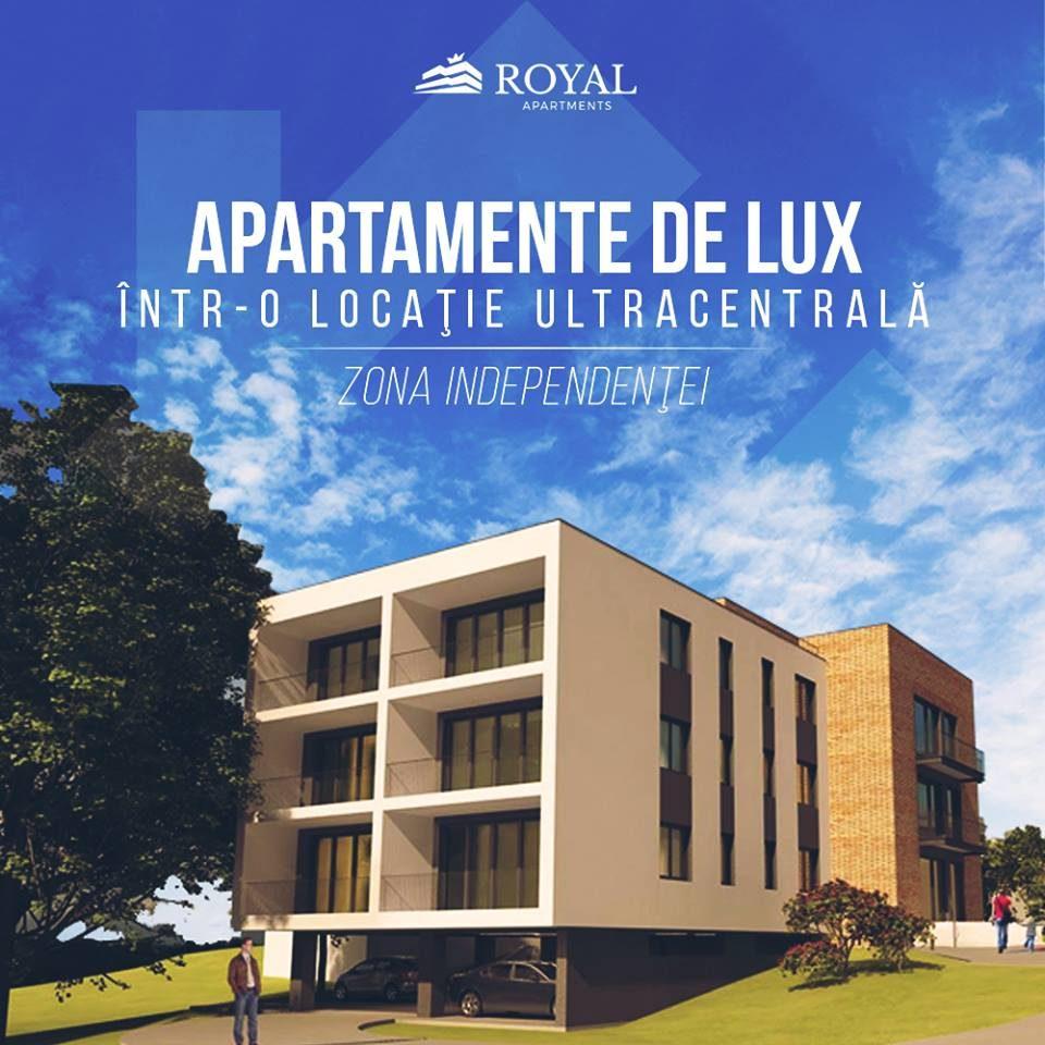 Royal Apartments 3