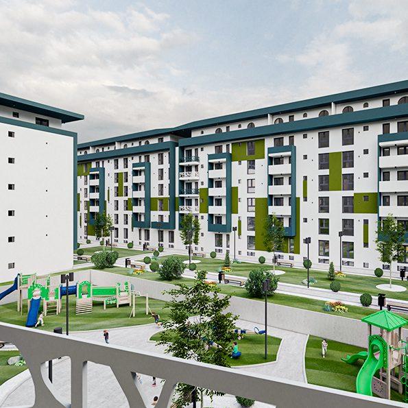 exterior contemporan residence8